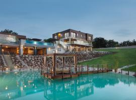 Villa Ambienta, hotel in Svetvinčenat