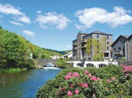 Whitewater Hotel & Spa, hotel in Newby Bridge