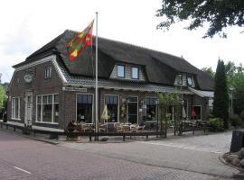 De Rustende Jager, hotel near Drentsche Golf, Eext