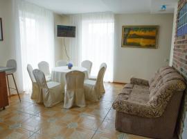 Entire house in Trakai, hotel in Trakai