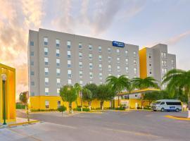 City Express Monterrey Aeropuerto, hotel near Monterrey International Airport - MTY,