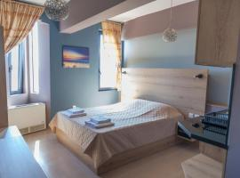 Via Mare Apartments, hotel in Alexandroupoli
