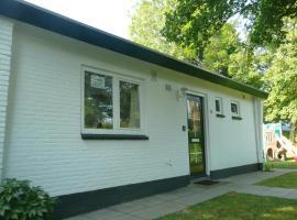 Duindoorn, holiday home in Kamperland