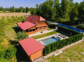 Kuća za odmor Balenović, hotel v destinaci Gospić
