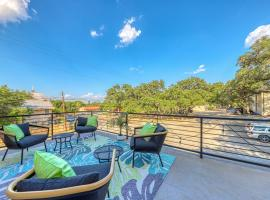 Austin Retreat - Unit B, vacation rental in Austin