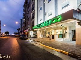 Hotel Bastit, hotel near Astor Piazzolla International Airport - MDQ, Mar del Plata