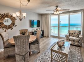 Pelican Beach by Nest-in-Destin, serviced apartment in Destin