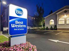 Best Western Concord Inn and Suites, hotel in Concord
