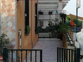 B&B Sant'Eufemia, hôtel  près de: Aéroport international de Lamezia Terme - SUF