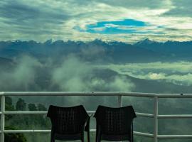 Mount Princess Hotel, hotel in Dhulikhel