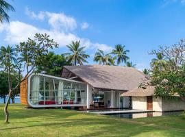 Villa Sapi, villa in Tanjung