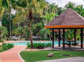 Rimbun Suites & Residences, apartment in Bandar Seri Begawan