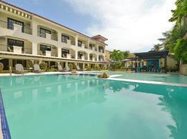 Le Soleil de Boracay Hotel, hotel in Boracay