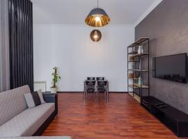 ✺Near Piazza Apartment✺1bedroom&1bath&balcony, apartment in Batumi