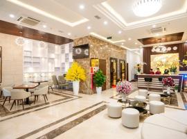 Nagila Boutique Hotel, hotel in Da Nang