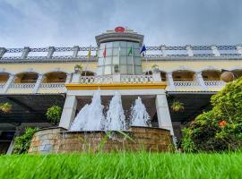 Express Inn Thane, hotel in Thane