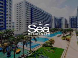Sea Residences, apartment in Manila
