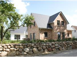 Ferienhaus -Libelle-, vacation home in Rankwitz