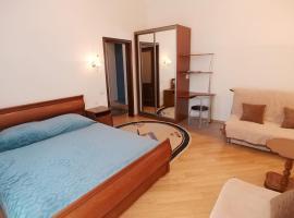Kiev Apartments One-room 3 Kostelna. On Maidane Nezalezhnosti -1010, апартаменти у Києві