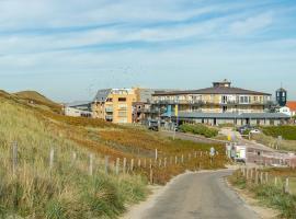 Wijde Blick appartement 1 slaapkamer - Callantsoog, beach hotel in Callantsoog