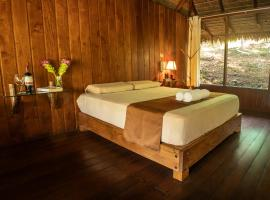 La Habana Amazon Reserve, budget hotel in Puerto Maldonado