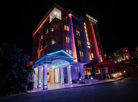 فندق أرزو سويت، فندق في طرابزون