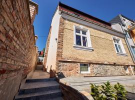 Reconstructed Historical City Centre Apartments, apartamento en Bratislava