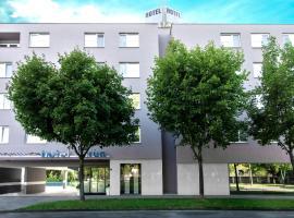 Hotel Jarun, hotel in Zagreb