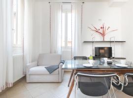 Residenza Ariosto by Studio Vita, hotel in Bologna