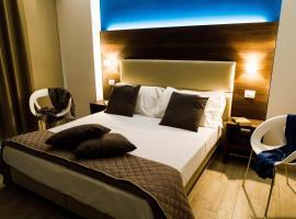 Vignadonica Resort, accessible hotel in Fisciano