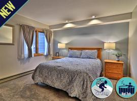 Highridge Condominium Unit B9A, hotel in Killington