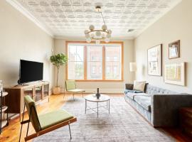 Sonder — Congress Apartments, apartment in Savannah