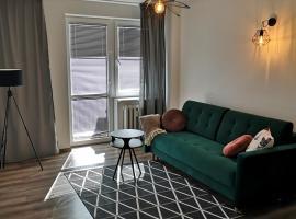 Apartament Przy Deptaku – hotel w pobliżu miejsca Centrum handlowe M1 w Radomiu