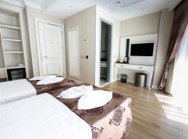 Villa Sweet Hotel, hotel near Topkapi Palace, Istanbul