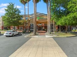 Extended Stay America - San Ramon - Bishop Ranch - East, hotel in San Ramon