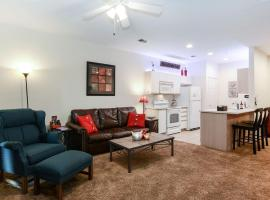 Hideaway at Holiday Hills, apartment in Branson