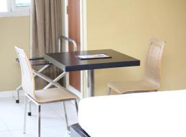 Résidence Les Hauts de l'Indenié, hotel in Abidjan