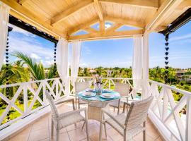 Casa Caribe Appartamento Attico, hotel near Isla Saona, Bayahibe