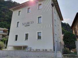 Locanda Marco, Hotel in der Nähe von: Bahnhof Bellinzona, Bellinzona