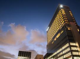 THE BLOSSOM HIBIYA, hotel in Tokyo