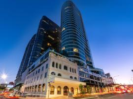 FV by Peppers, hotel in Brisbane
