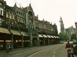 Hotel de Westertoren, hotel near The Nine Streets Amsterdam, Amsterdam
