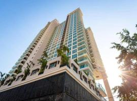 City Garden Tower Condominium by Pattaya Holiday, apartment in Pattaya South