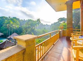 Bali Ubud Harmony, hotel near Bebek Bengil, Ubud