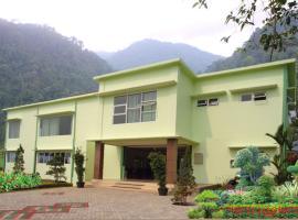 HOTEL GRAHA WIDJAJA, hotel in Bogor