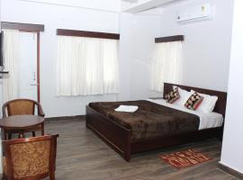 HOTEL AQUA BREEZE, hotel in Port Blair