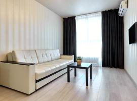 Апартаменты на Красной, hotel near City Centre Shopping Mall, Krasnodar