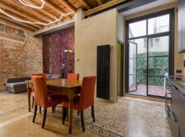 Spazio Seicentesco, apartamento en Verona