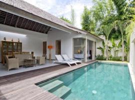 The Decks Bali, accessible hotel in Legian