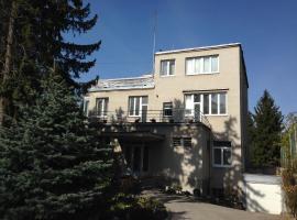 Ubytování v Brně, penzión v Brne